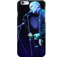 Wilko Johnson - Live on Stage iPhone Case/Skin