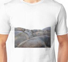 Elephant seal Unisex T-Shirt