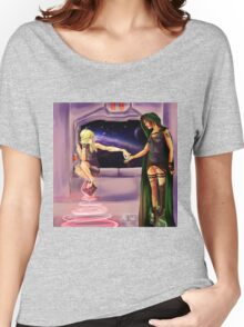 Oooh--Shiny!  I want it! Women's Relaxed Fit T-Shirt