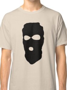 Criminal Concept | Three Classic T-Shirt