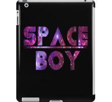 Space Boy iPad Case/Skin