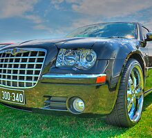 Chrysler 300C by Clintpix
