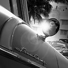Pontiac Princess by flyrod