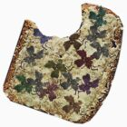 dead fairy bread by donovan tillet