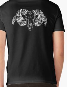 """Sycophant"" by Timothy Von Senden Mens V-Neck T-Shirt"