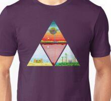 Biomes - Minecraft Unisex T-Shirt