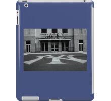 Yankees NY iPad Case/Skin
