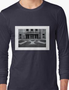 Yankees NY Long Sleeve T-Shirt