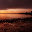 Aberdour Sunrise by makatoosh