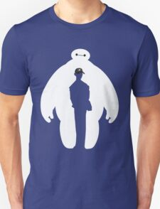 He's living in our memories T-Shirt