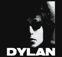 Bob Dylan by NostalgiCon