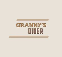 Granny's Diner by istoleanimpala