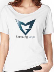 Samsung galaxy  Women's Relaxed Fit T-Shirt