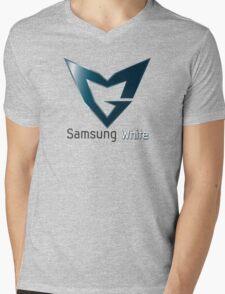 Samsung galaxy  Mens V-Neck T-Shirt