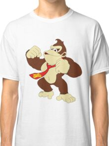 DONKEY KONG  Classic T-Shirt