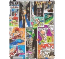 A Sad Saga, Vol.1 iPad Case/Skin