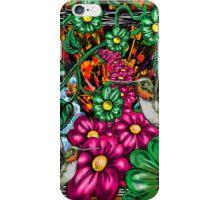 """Incense & Hummingbirds"" iPhone Case/Skin"