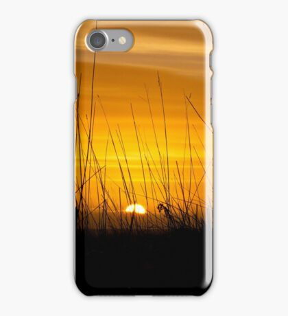 Bay of Nigg Sunrise iPhone Case/Skin