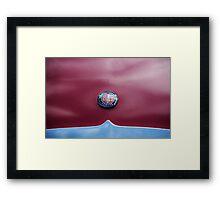 austin healey Framed Print
