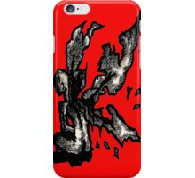 Withered Soul iPhone Case/Skin