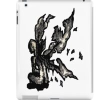 Withered Soul iPad Case/Skin