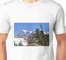 Spring in the Mountains Unisex T-Shirt
