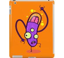 Wild Brain Bot iPad Case/Skin