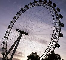 The Eye 1 by Pacey