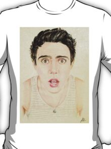 PointlessBlog / Alfie Deyes Drawing T-Shirt