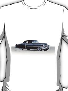 1953 Cadillac El Dorado Convertible T-Shirt