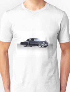 1953 Cadillac El Dorado Convertible Unisex T-Shirt