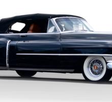 1953 Cadillac El Dorado Convertible Sticker