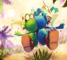 Beat Boshi! by Del Northern