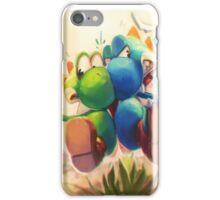 Beat Boshi! iPhone Case/Skin
