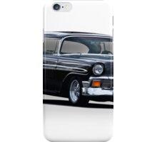 1956 Chevrolet Bel Air Hardtop  iPhone Case/Skin