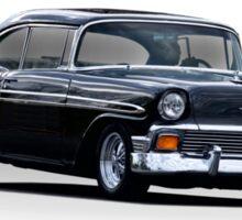 1956 Chevrolet Bel Air Hardtop  Sticker