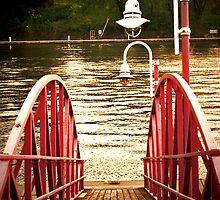 Bridge to Water by CB Creative