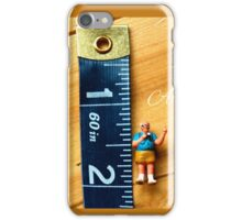 All Things Big and Small iPhone Case/Skin