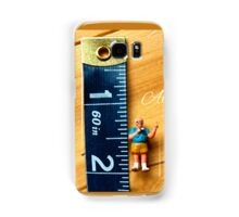 All Things Big and Small Samsung Galaxy Case/Skin
