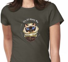 Himalayan : Its All About Me Womens Fitted T-Shirt