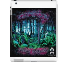 Diffus - Forest Dwellers EP iPad Case/Skin