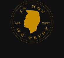 In Won We Trust Unisex T-Shirt