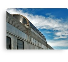 Tennessee Central Canvas Print