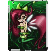 Betilla the Nymph iPad Case/Skin