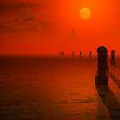 PLANET ARGONA by Michael Beers