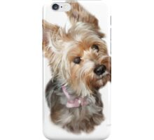 Silky / Yorkshire Terrier iPhone Case/Skin