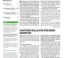 News Publication by Tim Emmerson