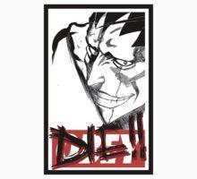 ZARAKI DEMANDS YOU TO DIE! Kids Clothes