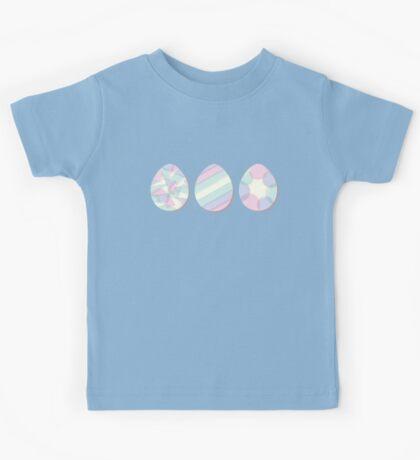 Eggs Kids Tee