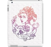 Sweetie iPad Case/Skin